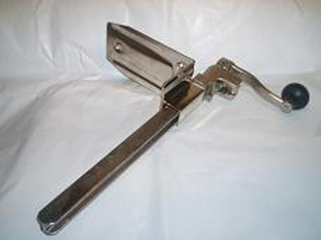 tinopener - Elegant Sharpeners for Knives